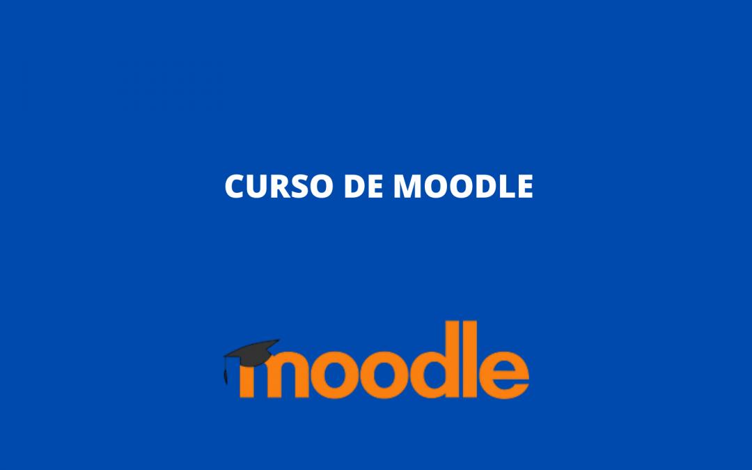 Curso de Moodle